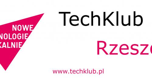 TechKlub Rzeszów #29 | Cyfrowy świat otwartej edukacji