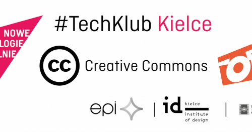 TechKlub Kielce Creative Commons