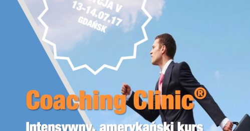 Coaching Clinic® - kurs coachingu managerskiego GDAŃSK
