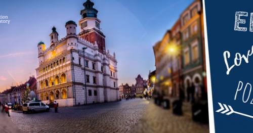 ELAB ON TOUR POZNAŃ - spotkanie o studiach w UK, Danii i Holandii