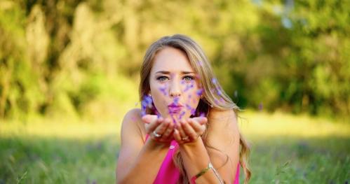 Odkryj Swoją Kobiecą Moc - Bezpłatny Webinar