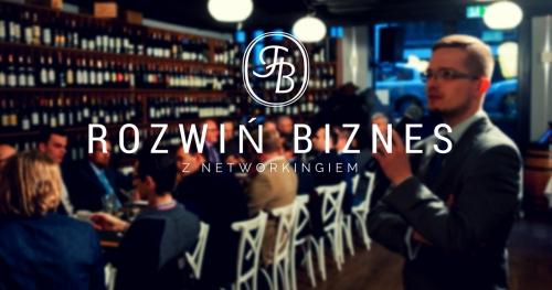 Marzec: Spotkania Towarzystwa Biznesowego Warszawskiego dla Gości - Czwartek