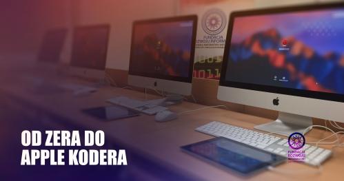 Od zera do Apple kodera - TRZYDNIOWE Szkolenie Swift 3 i iOS 10 w Warszawie (26-28 06 2017)
