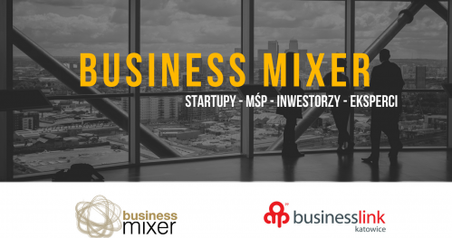 Business Mixer - Business Link Katowice