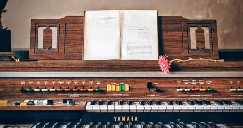 Recitale Organowe - Nowowiejski 2017