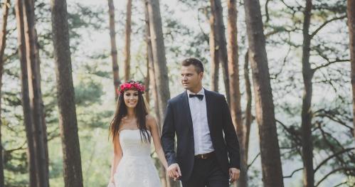 Zaplanować ślub i… nie zwariować!