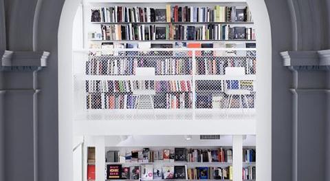 Dyskusyjny Klub Książki przy Księgarni Artystycznej | marzec