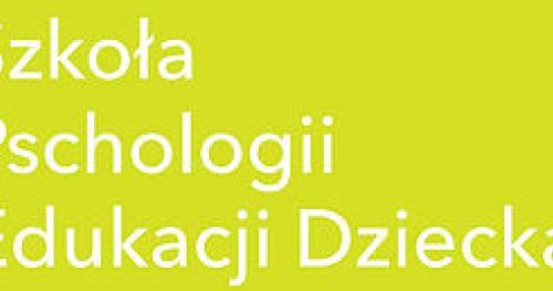 Szkoła Psychologii Edukacji Dziecka