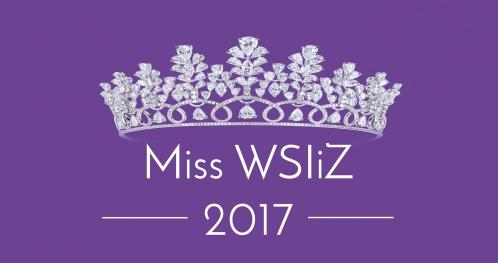 Miss WSIiZ 2017/ Miss UITM 2017