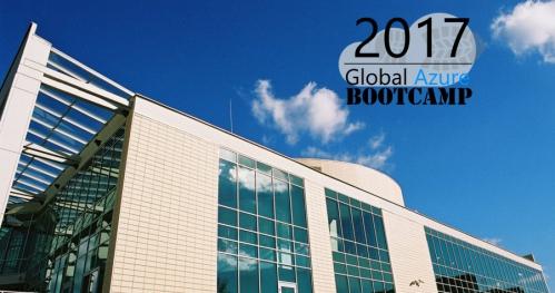 Global Azure Bootcamp 2017 - Poznań