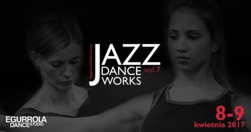 Jazz Dance Works vol. 7