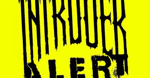 Intruder Alert | 08.04 Chmury
