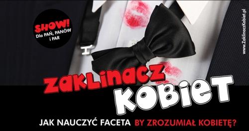 Aulauz Show Zaklinacz Kobiet - Łódź