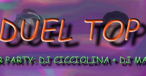 Gala Wspaniałości: DUEL TOP + DJ Cicciolina & DJ Manele
