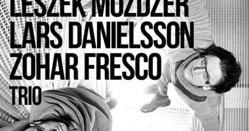 Możdżer Danielsson Fresco