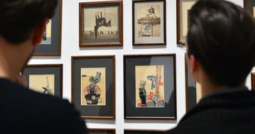 Warsztaty dla dorosłych | wywiad z dziełem sztuki