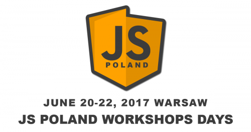 JS POLAND WORKSHOPS DAYS