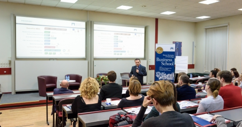 What is ahead of us? Economic prospects of the world  Prof. Witold Orłowsk  Executive MBA Open Day