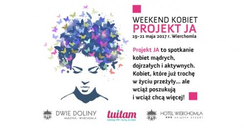Projekt JA: weekend kobiet