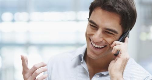Skuteczna sprzedaż przez telefon - telesprzedaż modelem NASM™ GDAŃSK
