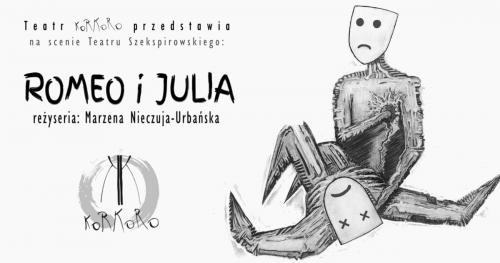 Romeo i Julia - Teatr Korkoro