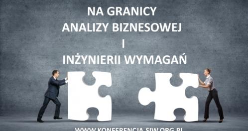 Konferencja Inżynierii Wymagań i Analizy Biznesowej (KIWAB)
