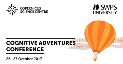 Cognitive adventures | Przygody umysłu 2017