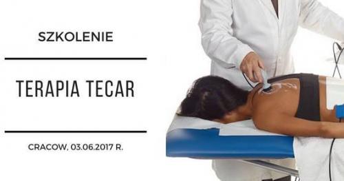 Warsztaty terapia Tecar - skuteczna regeneracja tkanek poprzez transfer energii (Kraków)