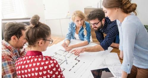 Zaufanie. Od czego zacząć budowanie zespołu? Próbka dla firm