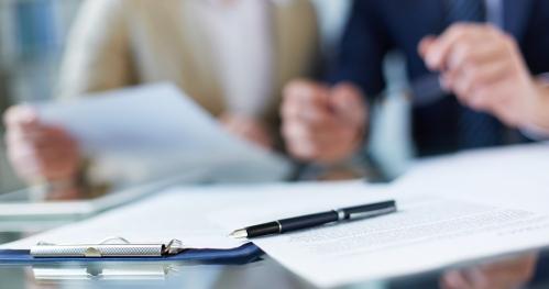 Umowa przedwstępna w praktyce pośredników obrocie nieruchomościami