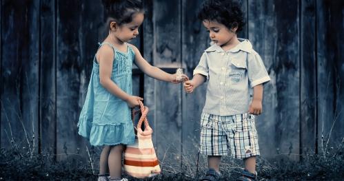 Wspieranie rozwoju empatii u dzieci. Wykład Agnieszki Stein.