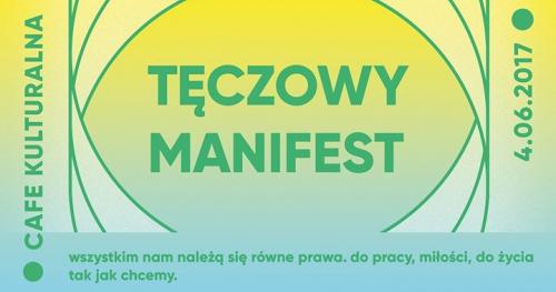 Tęczowy Manifest