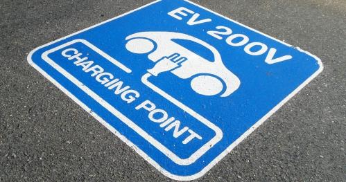 Rozwój elektromobilności. Miejski samochód elektryczny