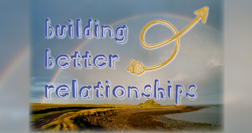 Building Better Relationships workshop