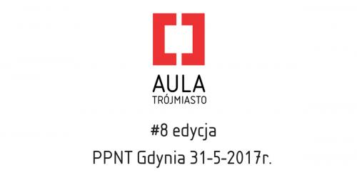 #8 AULA TRÓJMIASTO