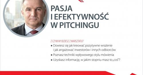 BL TRAINING: Pasja i efektywność w pitchingu