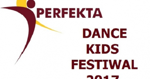 Dance Kids Festiwal