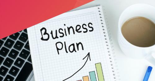 Business Training Club #11: Business Model Canvas - model biznesowy na jednej kartce papieru