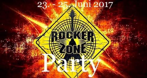 Rocker Zone München PARTY