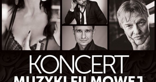 Koncert Muzyki Filmowej / Kielce