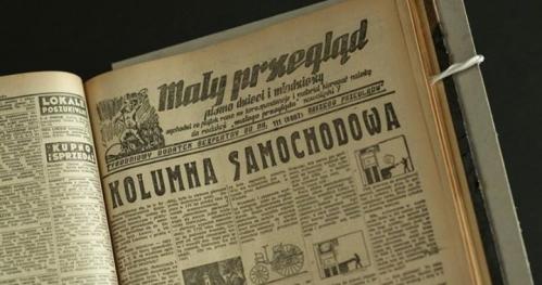 Sesja: Z kręgu Korczaka — (od)czytania.