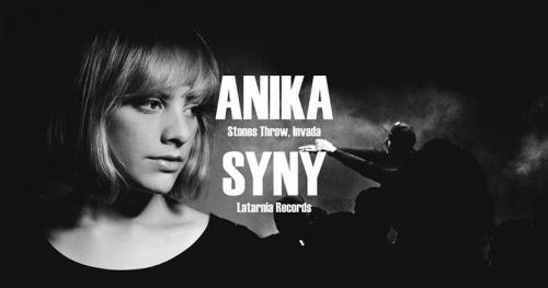 ANIKA (uk) / SYNY / 23.06 / Sfinks700