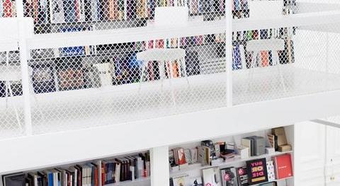 Dyskusyjny Klub Książki przy Księgarni Artystycznej