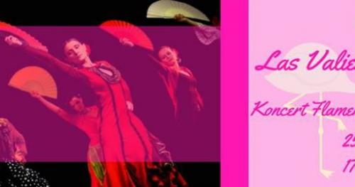 Las Valientes - Koncert FlamencoArte
