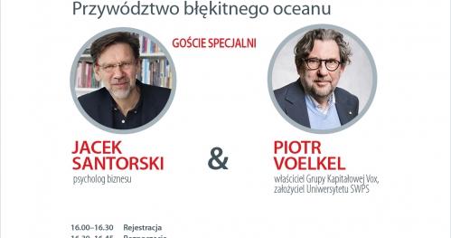 BUSINESS MIXER: Przywództwo błękitnego oceanu