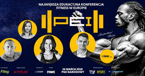 Konferencja Fitness PEI IV