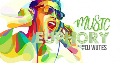 Music Euphory / Bank Club