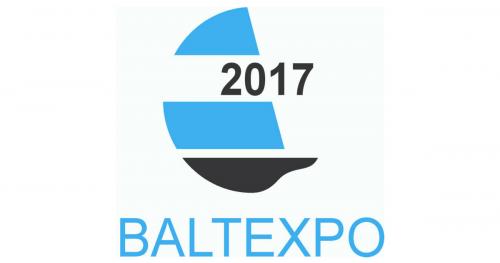 Międzynarodowe Targi Morskie BALTEXPO 2017
