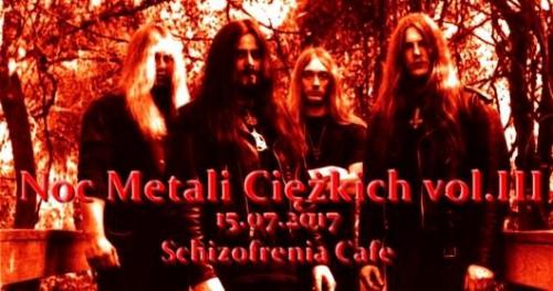 Noc Metali Ciężkich vol.III