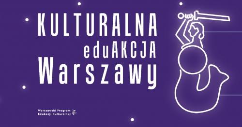 Konferencja Kulturalna EduAkcja Warszawy #napowietrzaniesystemu
